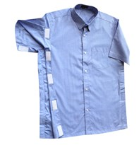 Ekkaika Side Open Shirt (Half Sleeve)