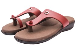 Ladies Diabetic Sandal VFW-L002