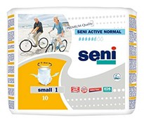 Seni Active Normal Pull ups (10 pc)